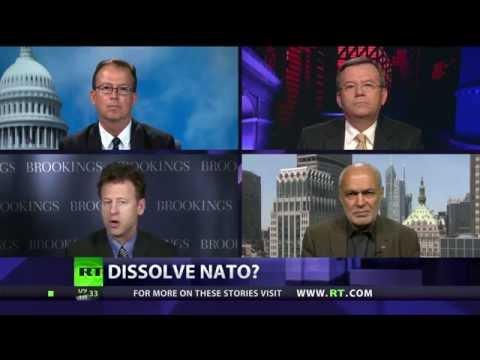 CrossTalk: Dissolve NATO?