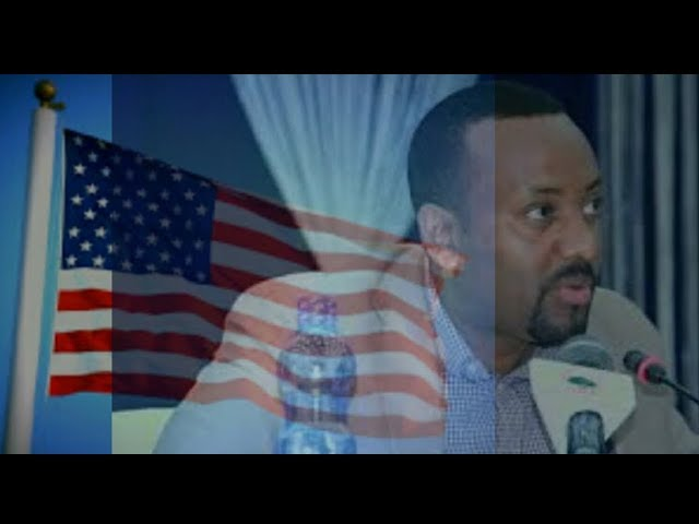What happens when Dr. Abiy Arrive in America? | Entertaining View By Miki