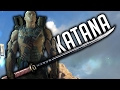 KATANA POWER mp3