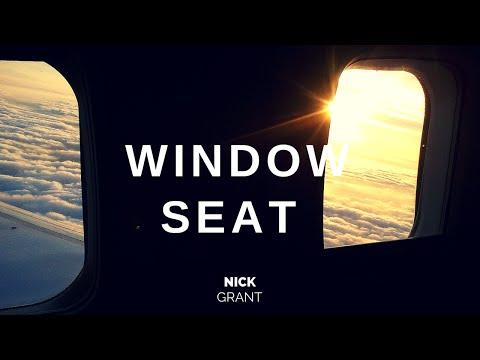 Nick Grant Window Seat rap music videos 2016