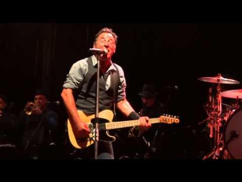 Bruce Springsteen - Cynthia
