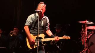 Watch Bruce Springsteen Cynthia video