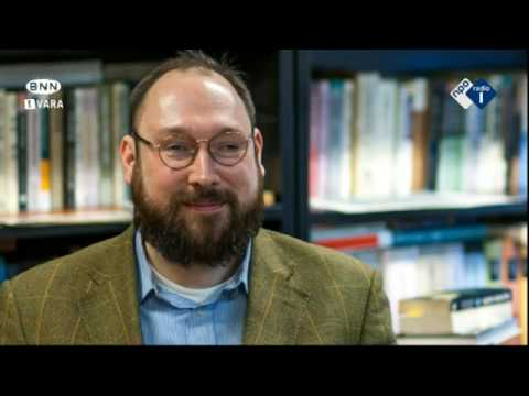 Marcel van Roosmalen over Korea-deskundige Breuker | NPO Radio 1