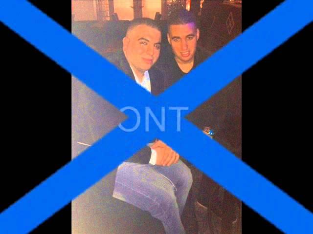 Saddiq Tazi 2014 CD2 Shem Goezjamadine & Sabont Lux & Tarobyot