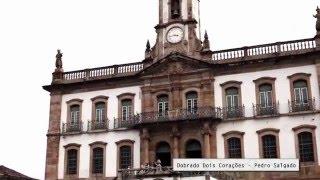 Dobrado - Dois Corações - Orquestra Ouro Preto