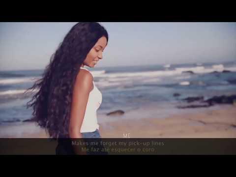 Tz -  Adoro ft  Gerilson  (Video Lyric in EN)
