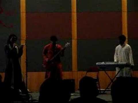 Diwali 2007 - varyavarti gandha pasarla