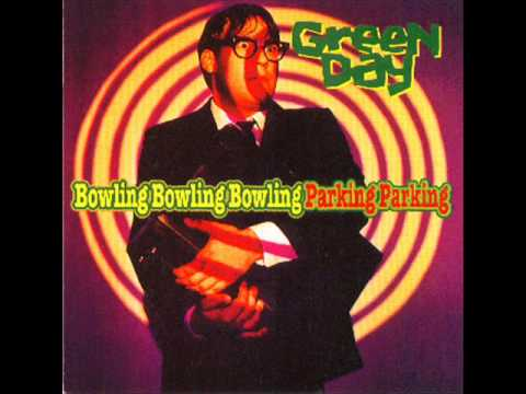 Green Day - Knowledge (Live Bowling Bowling Bowling Parking Parking) + lyrics 4/7
