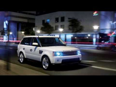 Range Rover Sport Supercharged Review