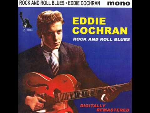 Eddie Cochran - Rock And Roll Blues