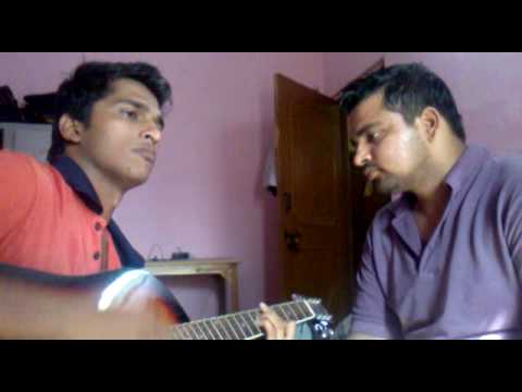 Battiya Bujha Do Hamein Neend Nahi Aati Hai.... Acoustic Version..... video