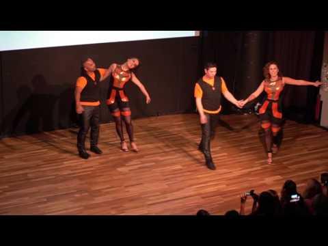 00222 DIZC2016 Dutch dance group ~ video by Zouk Soul