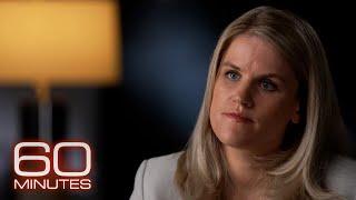 Facebook Whistleblower Frances Haugen: The 60 Minutes Interview