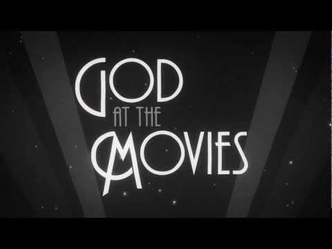 God at the Movies (Retro)
