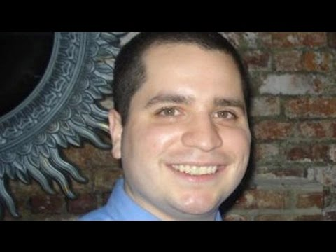 NYPD Cannibal Cop Joins Match.com