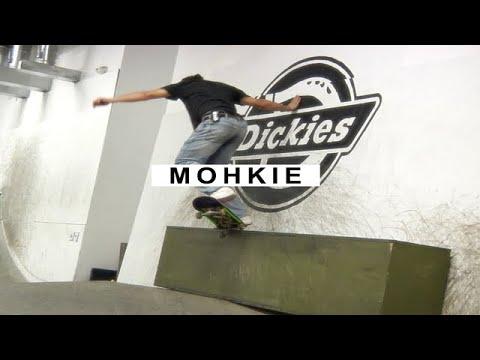 Mohkie
