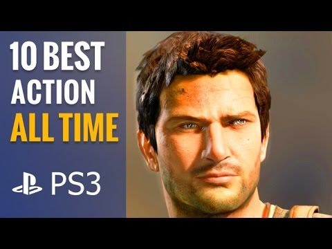 Top 10 Best PS3 Action Games of All Time