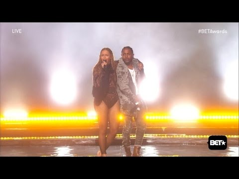Emotions Run High at BET Awards Over Equality and Politics
