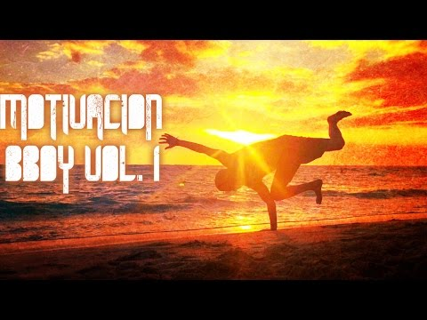 Motivación (BBOY) (Español). Vol. 1
