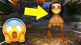 THE ORIGINAL MOMO GAME 😱 CAN I ESCAPE FROM THE HOUSE? | MOMO NEW HORROR GAME