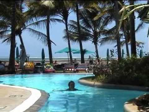 Photos Of Bamburi Beach Hotel