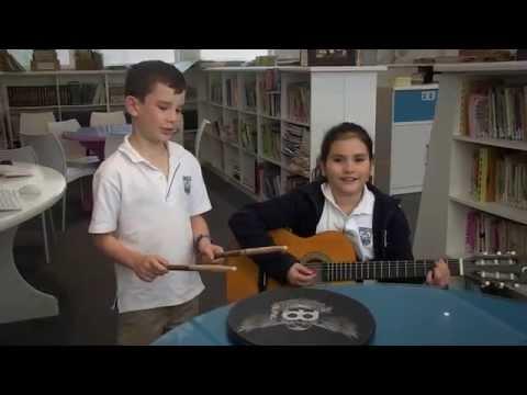 Noah Ziv & Jenna Vitler YouTube