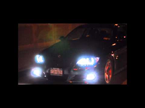 LED Angel Eyes * e90. e91. e92. e93 BMW * A&A Euro Tuning