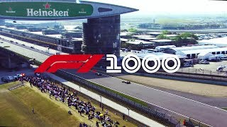 F1 2019: Chinese Grand Prix preview