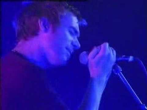 Blur - Battle (Live)