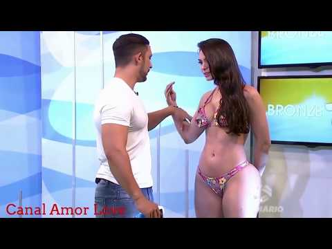 Sexy Mujer Hace Broma a Hombre - Rayssa Melo The Video Of Prank thumbnail