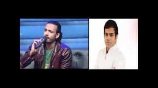 sweety tera pyar chai da - Sharib VS Sreeram