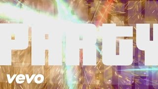 Pitbull feat. TJR - Don't Stop The Party (Official Lyric Video)