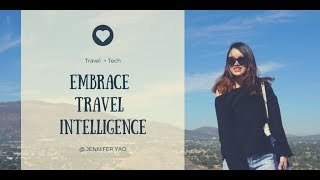 Three Action Items for Travel Executives on How to Embrace Travel Intelligence