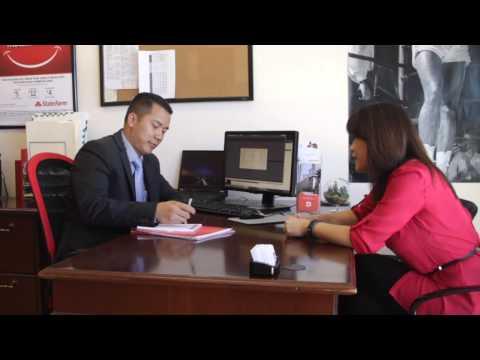 Thang Vo - StateFarm Insurance