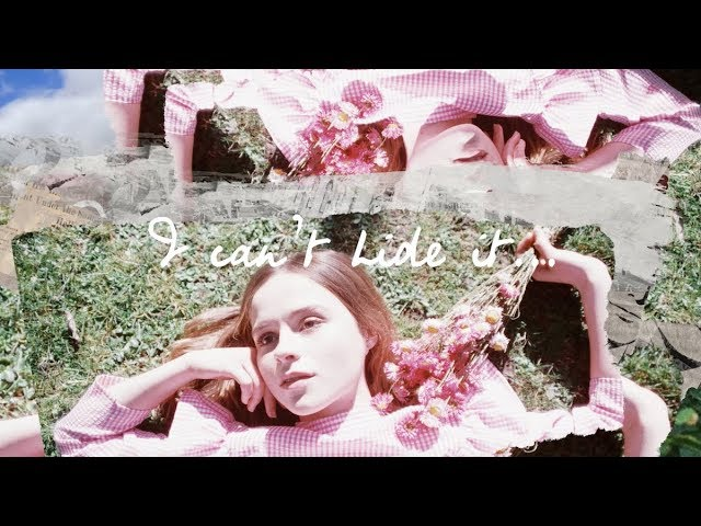"Gabrielle Aplin - 新譜シングル""Nothing Really Matters""のOfficial Lyric Videoを公開 thm Music info Clip"