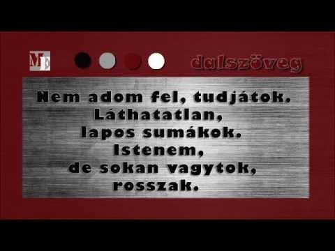 Edda - A Kör (dalszöveggel)