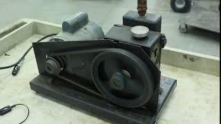 GovDeals: Vacuum Pump (11)