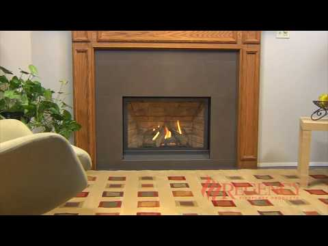 Regency Traditional Gas Fireplaces - Create Your Instant Fireplace