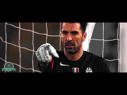 Gianluigi Buffon | Superman | 2015 HD
