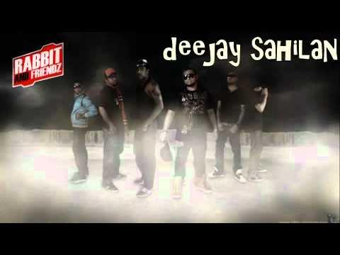 Rabbit And Friendz (Kambathu Disco) - Ghetto Disco MiX  Dj SahiLaN...