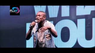 COMEDIAN WHALE MOUTH AMAZING PERFORMANCE THAT GOT IYANYA & 2BABA ANGRY.