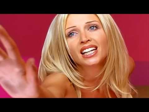 Dannii Minogue - All I Wanna Do (1997) klip izle