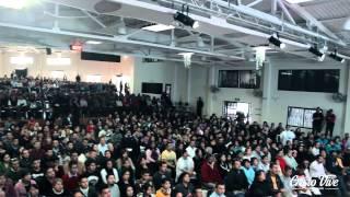 Cristo Vive Saltillo- Celebración 16 años de Ministerio Domingo 8 Marzo