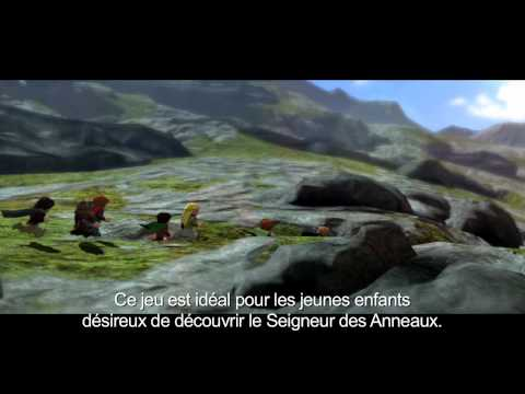 [Multi] Lego Le Seigneur des Anneaux - Journal des Développeurs E1