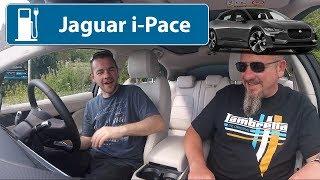 Jaguar i-Pace - Great EV, But At A Price!