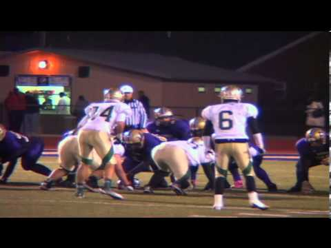 Gridiron Glory: Athens Vs. Thurgood Marshall Recap