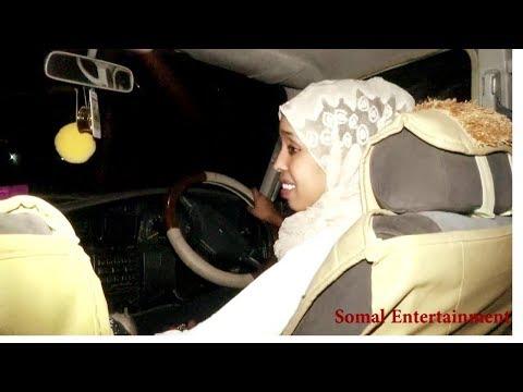 HADIMO JACEYL Part  8 Somali Film Romance thumbnail