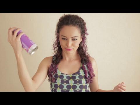 Peinados para cabello chino (3 opciones fáciles y rápidas para diario) FABCUORE