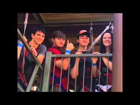 Rivers Academy Graduation Video - 06/27/2014