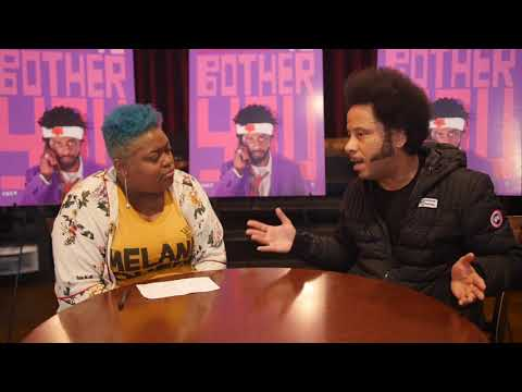 (EXCLUSIVE)  Sorry To Bother You  |  Interview w/Boots Riley  |
